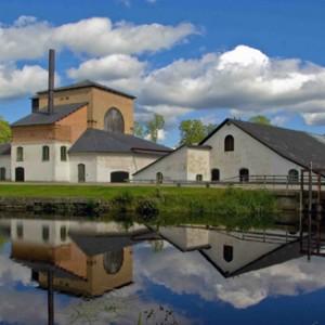 Strömsbergs skogsbruksmuseum