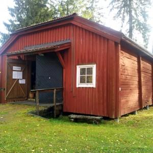 Segersta skogs- och flottningsmuseum