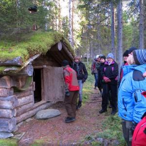 Torvsjö Skogsmuseum