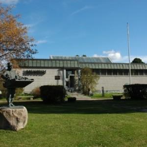 Ljusdalsbygdens museum, Ljusdal