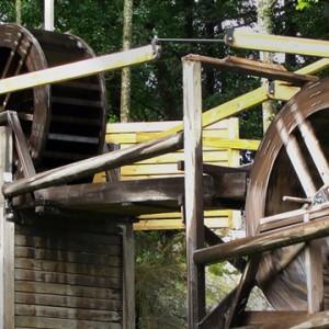 Derome Trä och Nostalgimuseum